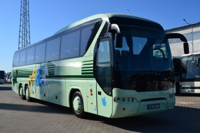 NEOPLAN N2216 SHD TOURLINER 2006 ROK