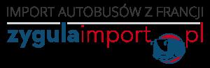 Import autobusów z Francjii | ZYGULAIMPORT